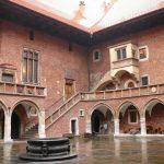 Jagiellonian University, Collegium Maius