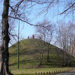 The Wanda Mount nn Nowa Huta