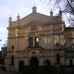 Synagoga Tempel na Kazimierzu
