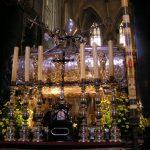 Konfesja św. Stanisława w Katedrze Wawelskiej