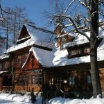 "Zakopane, The ""Koliba"" Villa"