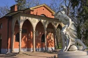 Domek Gotycki w Puławach