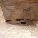 Krzemionki Opatowskie - wnętrze kopalni