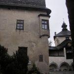 Niedzica - zamek