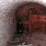 Sandomierz - trasa podziemna