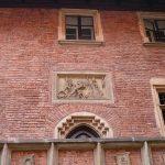 Kraków - Collegium Maius